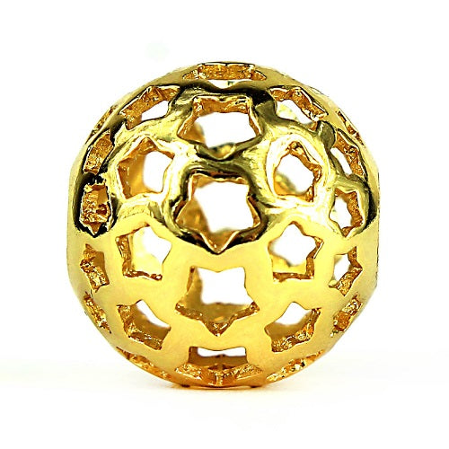 Starball 18k Gold Plated
