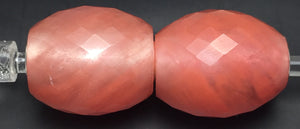 Watermelon Barrel Fractal Stone 2