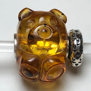 Palace of Amber - Carved Pig