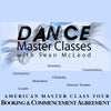 American Master Class Tour Booking & Commencement