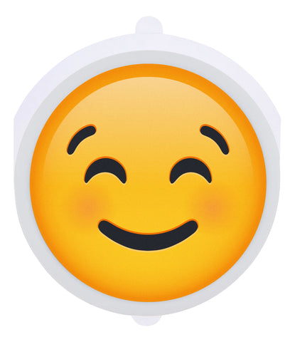 CarMoji Smiley Overlay
