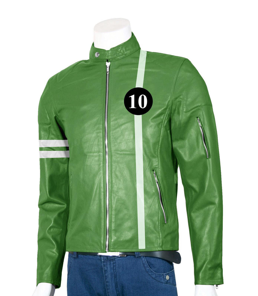 Alien Force Ben 10 Jacket