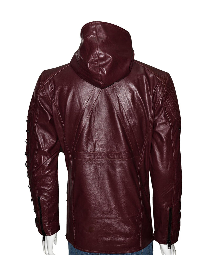 Aresnal Arrow Hood Jacket