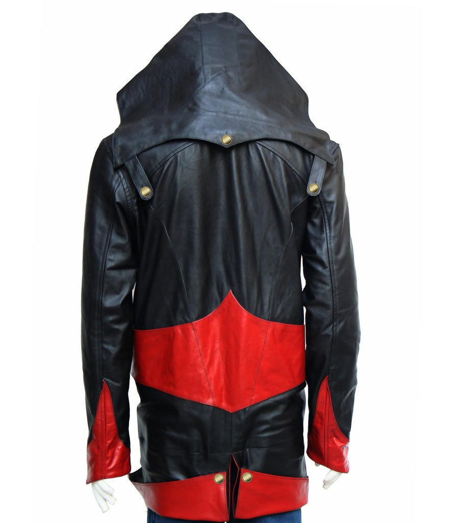 Assassins Creed Hoodie Jacket