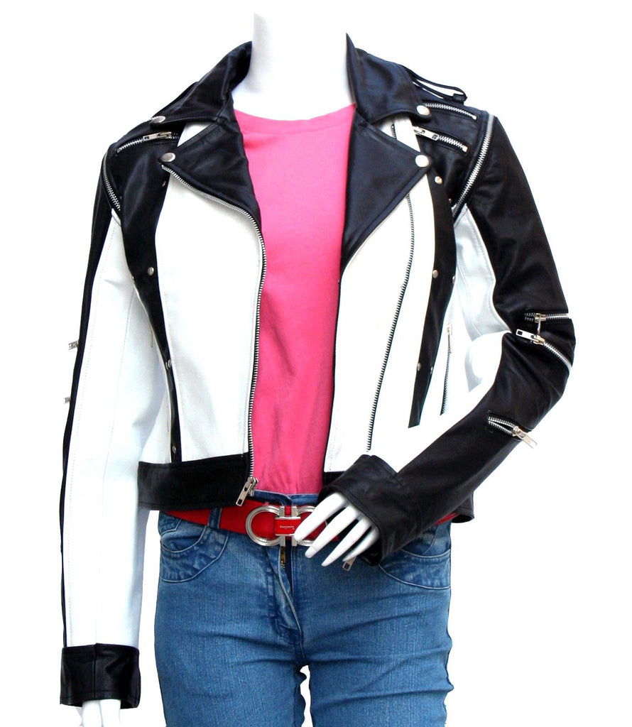 Michael Jackson Pepsi Jacket Women