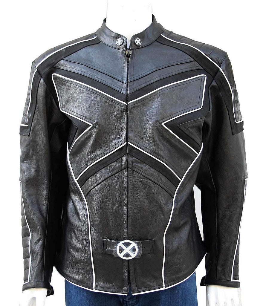 X Men Wolverine Jacket