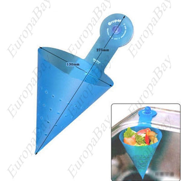 Soft Plastic Triangle Pot Drainer + Eligible for Free Worldwide Shipping - EuropaBay - 1