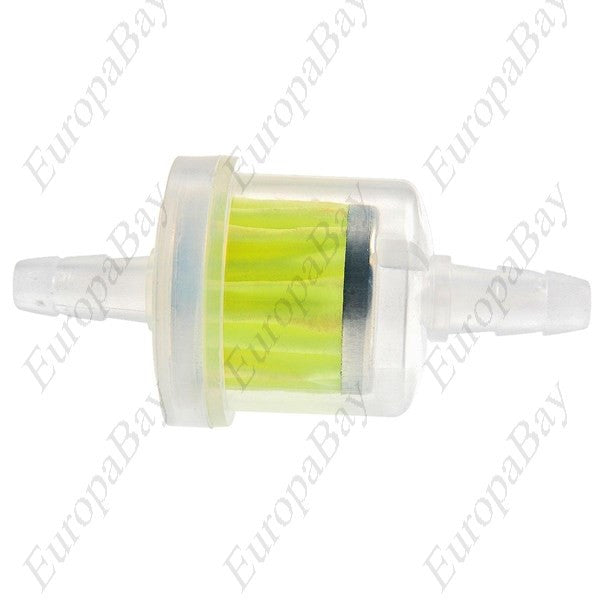Universal Sponge Fuel Filter Cup for Motorcycle, Fuel Filter, EuropaBay Limited