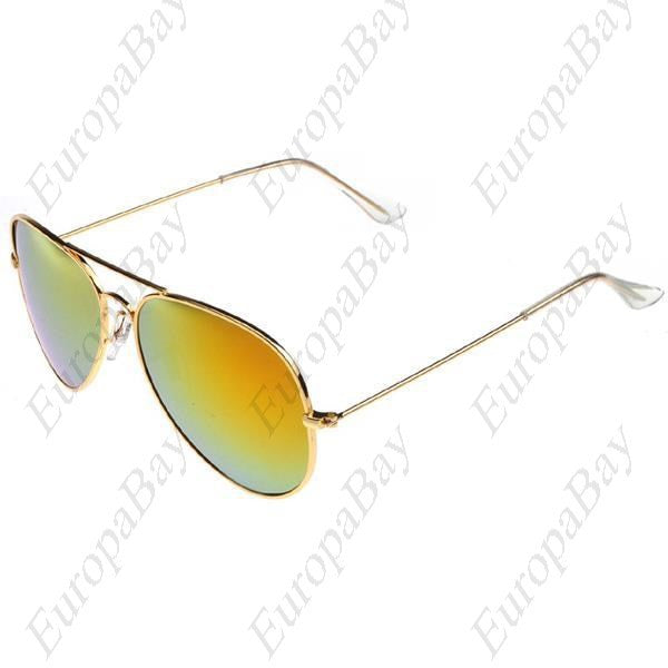 Frog Classical Casual Sunglasses, Resin Glasses + Eligible for Free Worldwide Shipping - EuropaBay - 1