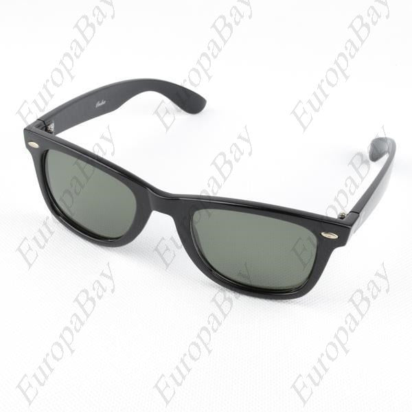 Multi-color PC Casual Sunglasses, Fashion Stylish TR90 PC Full Rim Glasses + Eligible for Free Worldwide Shipping - EuropaBay - 1