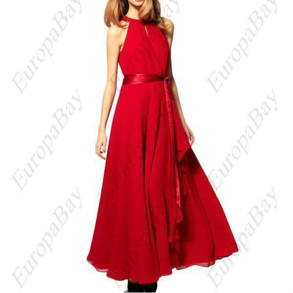 Evening Purity Elegant Vintage Inspired Homecoming Graduation Bridesmaid Wedding Guest Party Dress, Dress, EuropaBay Limited