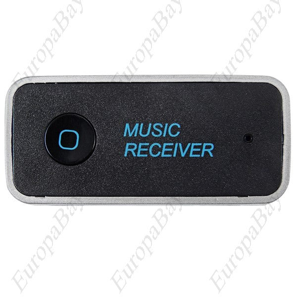 2.4G Portable Wireless Bluetooth V4.1+EDR Hands-free Car Home Audio Music Receiver, Bluetooth Receiver, EuropaBay Limited
