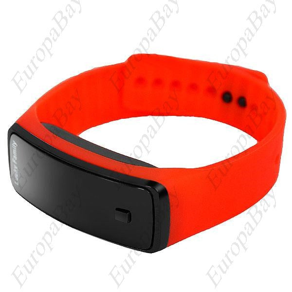 Lucky Family! Digital Sports Wristwatch, LED [Easy To Read] [Unisex] + Free Worldwide Shipping - EuropaBay - 3