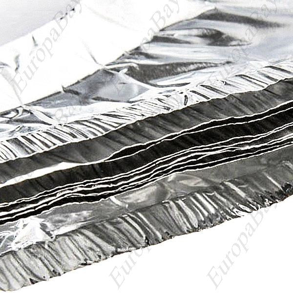 10pcs Heat-resistance Gas Stove Foil Cleaning Anti-oil Drip Pad, Gas Stove Anti-oil Pad, EuropaBay Limited
