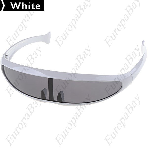 Fashionable UV Protection Reflective Glasses, Sunglasses for Outdoor Use + Eligible for Free Worldwide Shipping - EuropaBay - 1