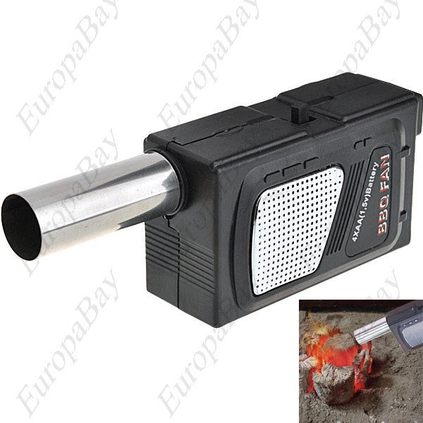 Electricity BBQ Fan Air Blower, BBQ Fan Air Blower, EuropaBay Limited