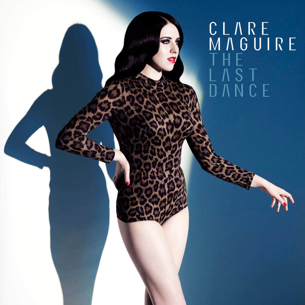 Clare Maguire – The Last Dance (Chase & Status Remix)