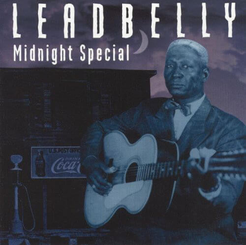 Lead Belly Midnight Special [Prism]