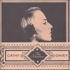 Cathy Davy - The Nameless