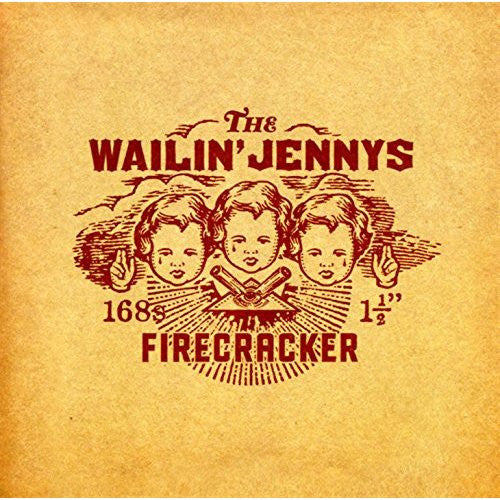 Firecracker The Wailin' Jennys