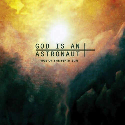 Age of the Fifth Sun God Is An Astronaut