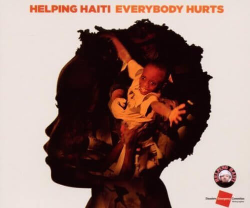 Charity Single For The Haiti Earthquake Appeal