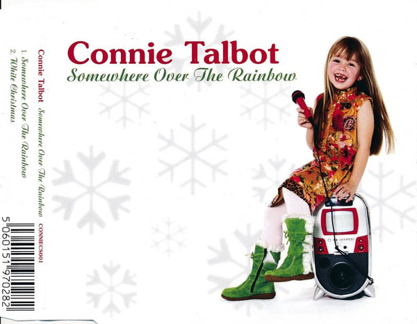 Connie Talbot	Somewhere Over The Rainbow