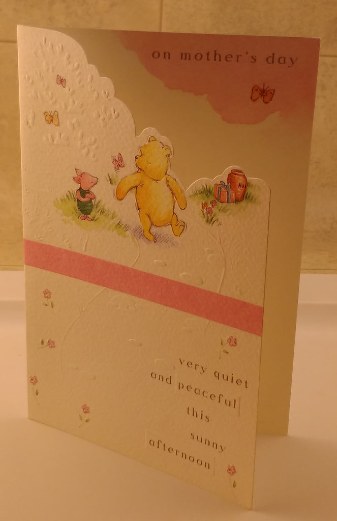 Mothers Day Card, Designed By Paper House, Greeting Cards & Invitations, EuropaBay Limited