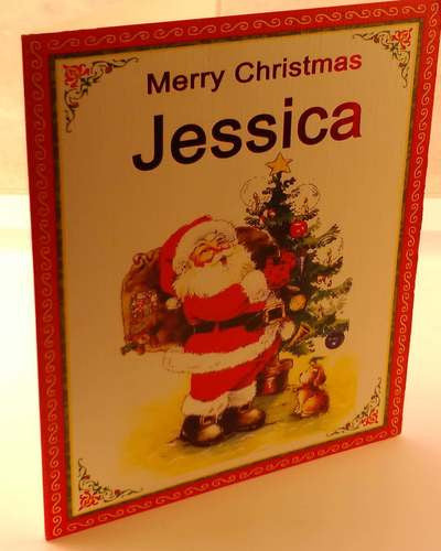 Christmas Cards, Designed & Made in Ireland By In Person [Jessica]