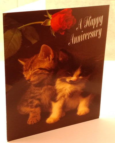 Anniversary Cards, Happy Anniversary, Designed By Camden Graphics. - EuropaBay - 4
