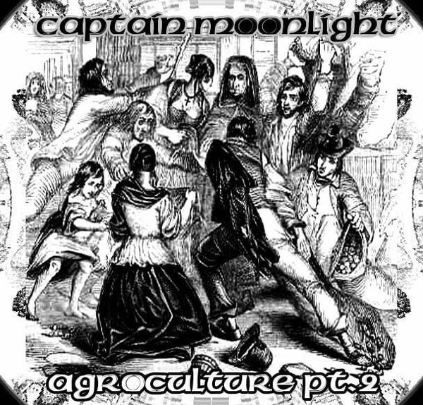 Agroculture pt2 - Return of the barnstormers by Captain Moonlight