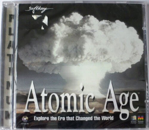 Atomic Age by Softkey