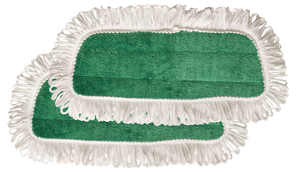 Spray Mop Dusting Pads 2-Pack