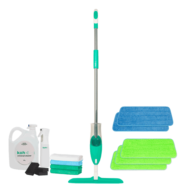 Home Mop Bundle Deal