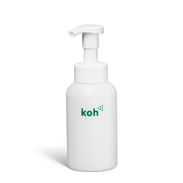 Protect Skin Foaming Pump (supplied empty)
