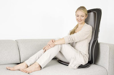 How to buy a Shiatsu massager?