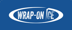Wrap On Ice Logo
