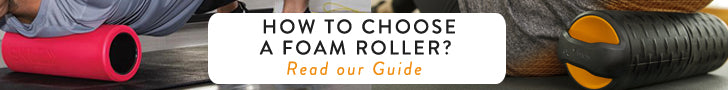 How To Choose A Foam Roller?