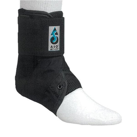 ASO EVO Ankle Brace product sample only