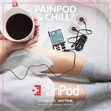 PainPod™-3 add, painpod and chill