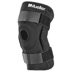Hinged Knee Brace product only