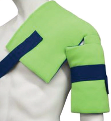 Polar Ice Shoulder Wrap