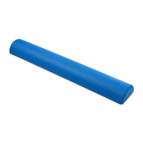 half round foam rollers back to sporthalf round foam rollers 2 sizes