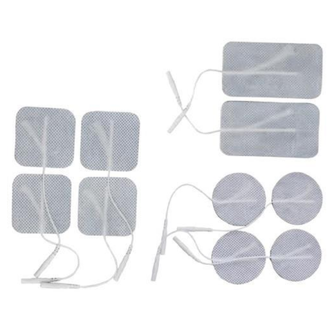 Metron Cloth Electrodes - various shapes