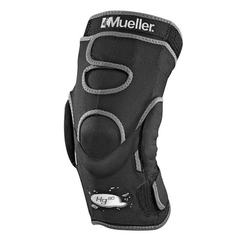 HG80 Hinged Knee Brace Close Up