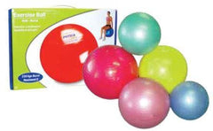 PhysioMed Exercise Ball packaging