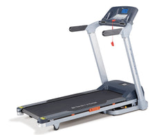 BH Fitness T200 full view