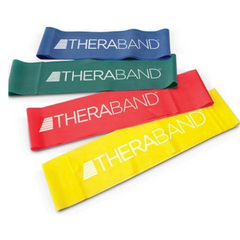 Theraband Resistance Band Loop All colours