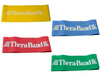 Theraband Resistance Band Loop 4-pack
