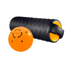 MOJIHEAT ROLLER & LARGE MASSAGE BALL BUNDLE